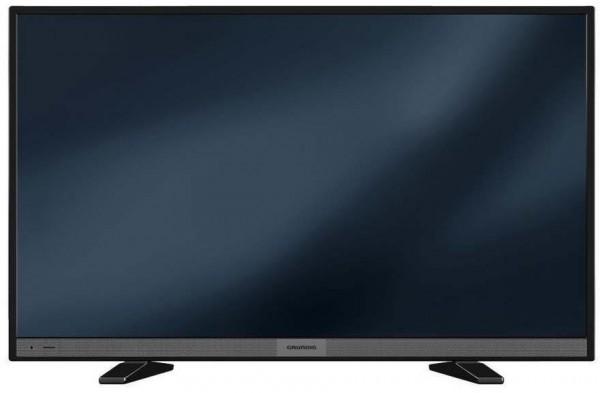 Grundig 48VLE595BG 122 cm ( (48 Zoll Display),LCD-Fernseher,200 Hz ) [Energieklasse A]
