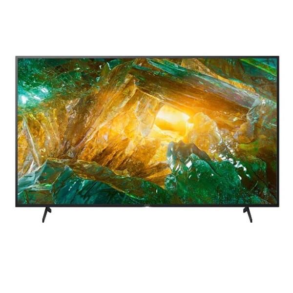 "Smart TV Sony Bravia KD55XH8096 55"" 4K Ultra HD LED WiFi"