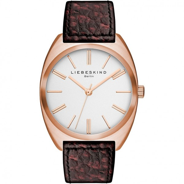 Liebeskind Berlin Unisex Armbanduhr LT-0009-LQ