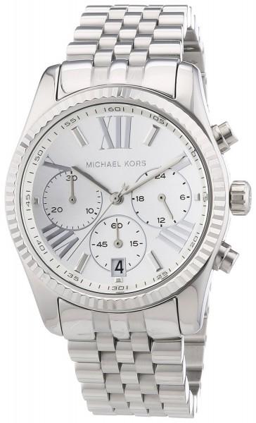 Michael Kors MK5555 Damen-Armbanduhr Chronograph