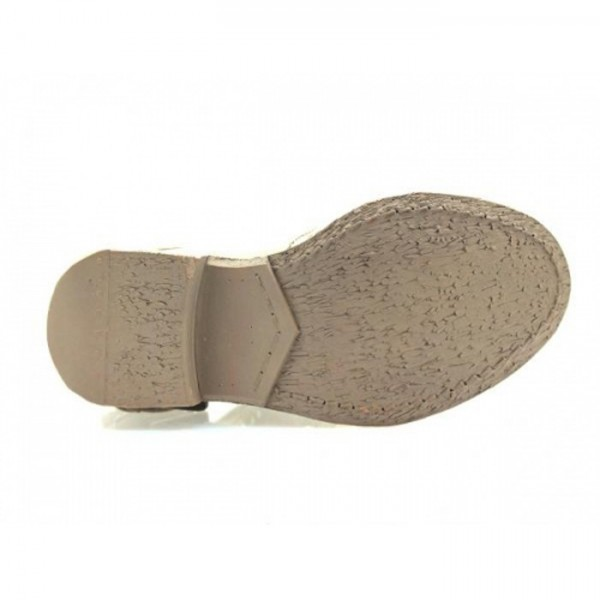 P.Franklin - Stiefelette - 601 Taupe