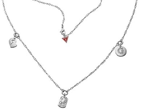 Guess Damen Halskette UBN31008