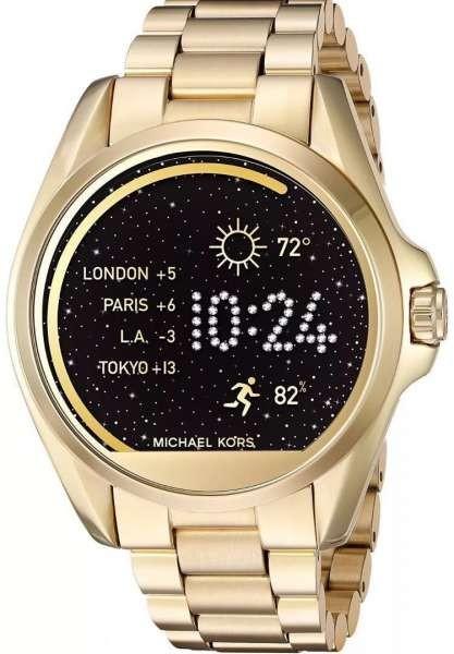 Michael Kors Damen Smartwatch MKT5001