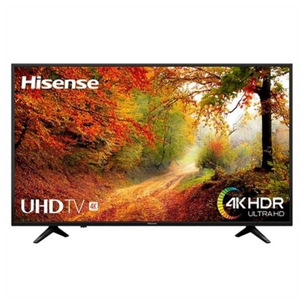 "Smart TV Hinsense 43A6140 43"" 4K Ultra HD Wifi"