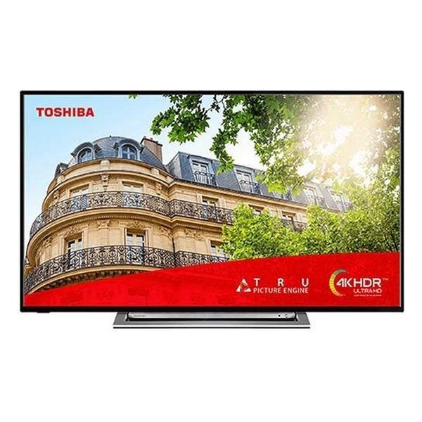 """Smart TV Toshiba 49UL3A63DG 49"""" 4K Ultra HD LED WiFi"""
