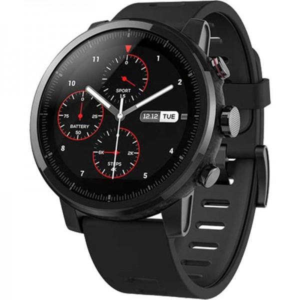 Xiaomi Amazfit Stratos Pace 2 schwarz Watch