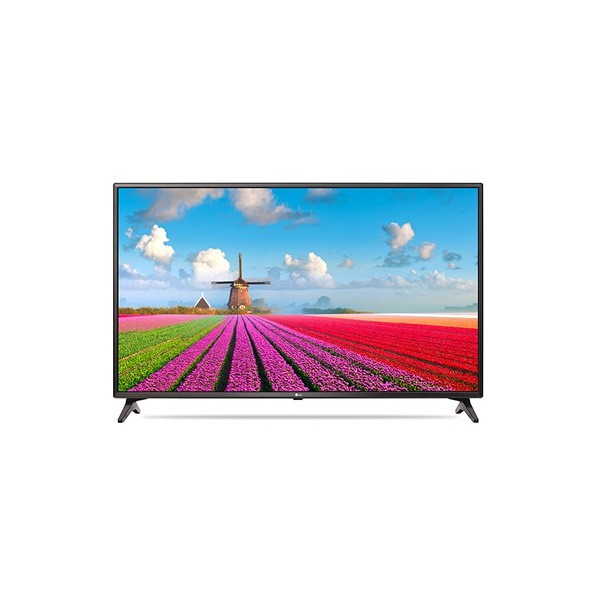 "Smart TV LG 43LJ614V 43"" Full HD LED USB x 2 Wifi Schwarz"