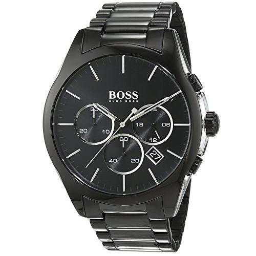 Hugo Boss Herrenuhr Chronograph 1513365