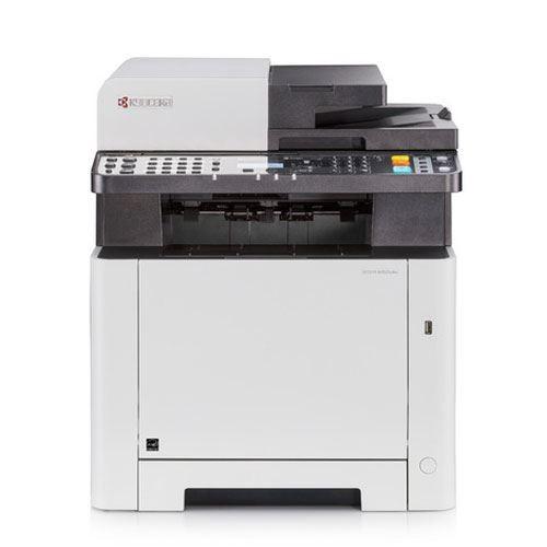 Kyocera ECOSYS M5521cdw Farblaser Multifunktionsdrucker