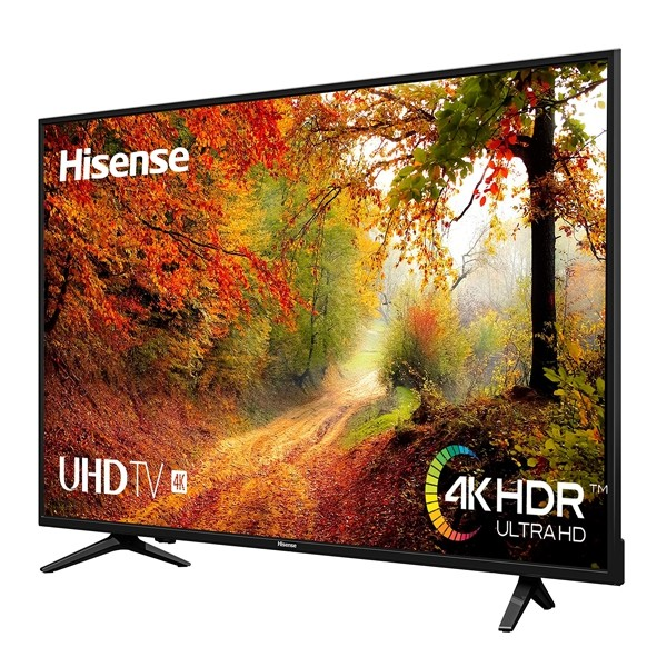 "Smart TV Hisense 55A6140 55"" 4K Ultra HD LED"
