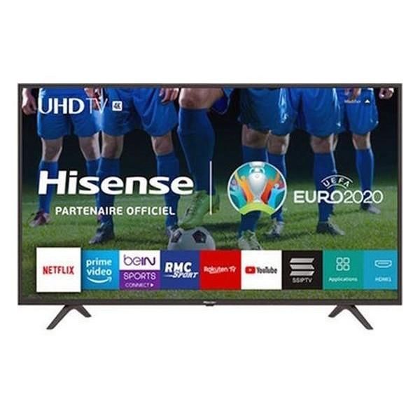 "Smart TV Hisense 43B7100 43"" 4K Ultra HD DLED WiFi"