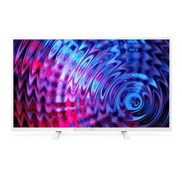 Philips Fernseher 32 Zoll 32PFS5603 LED TV Full HD Weiss